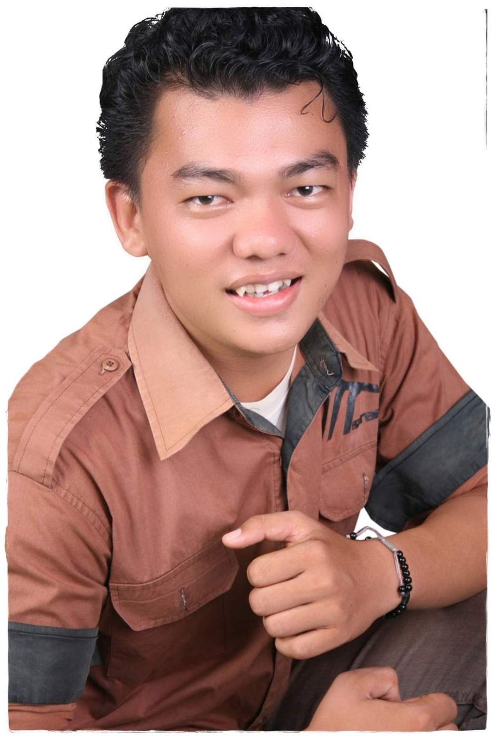 Doni Febri, S.Pd ketua umum IBUM terpilih